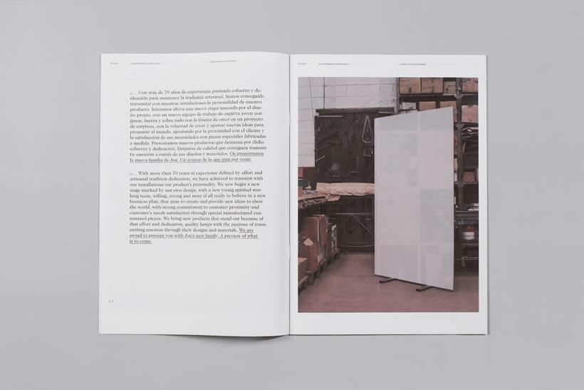 Luminous Manufacturers catalogue 13