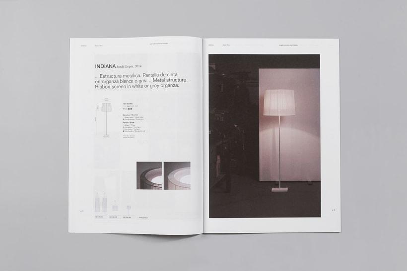 Luminous Manufacturers catalogue 14