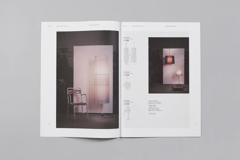 Luminous Manufacturers catalogue 16