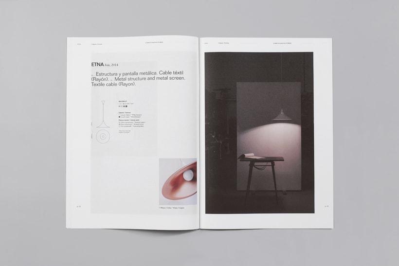 Luminous Manufacturers catalogue 17