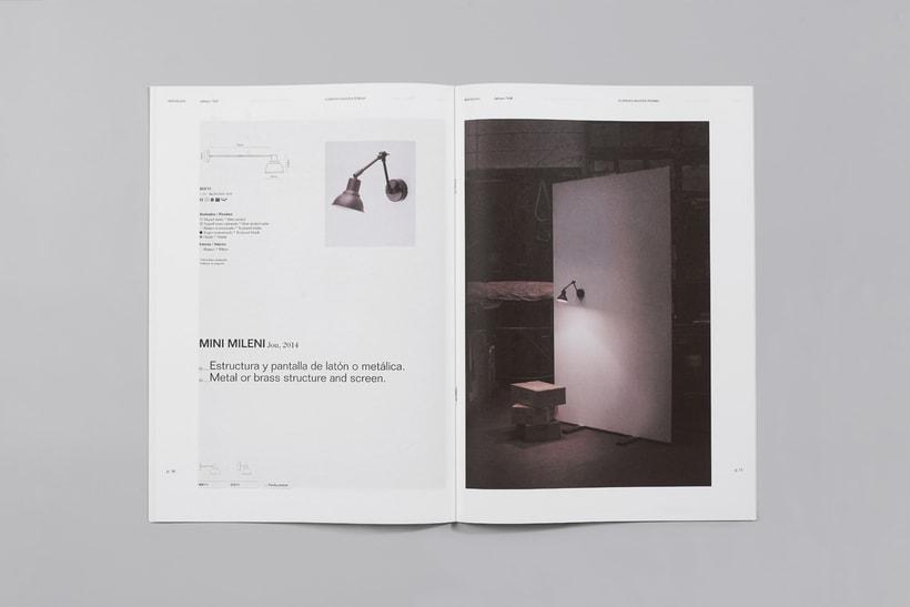 Luminous Manufacturers catalogue 18