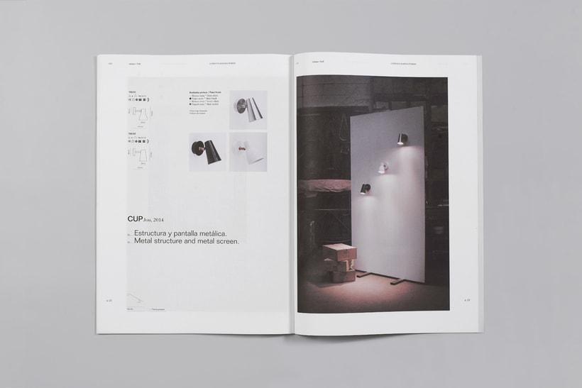 Luminous Manufacturers catalogue 19