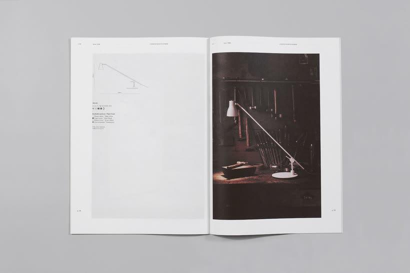 Luminous Manufacturers catalogue 21