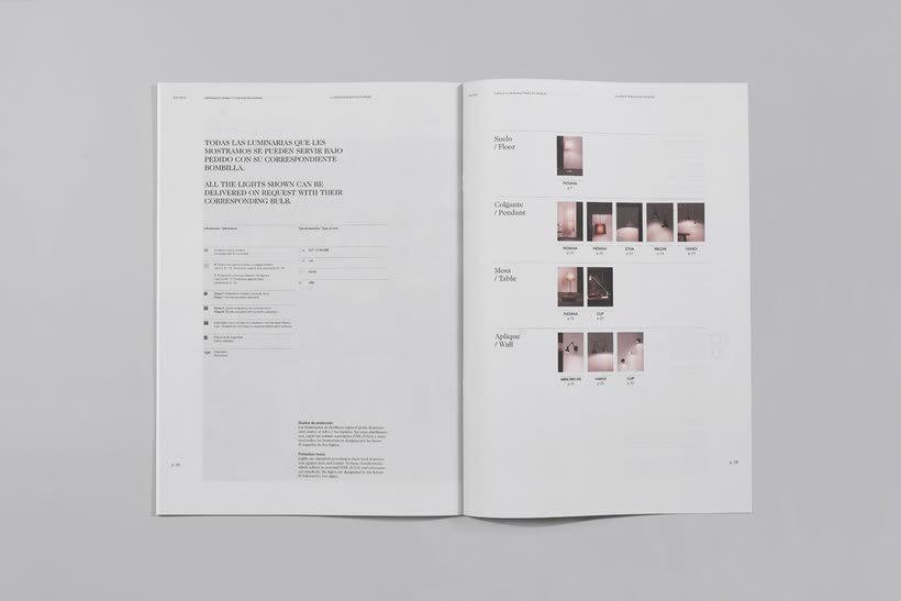 Luminous Manufacturers catalogue 25