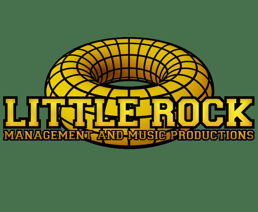 Little Rock Branding 1
