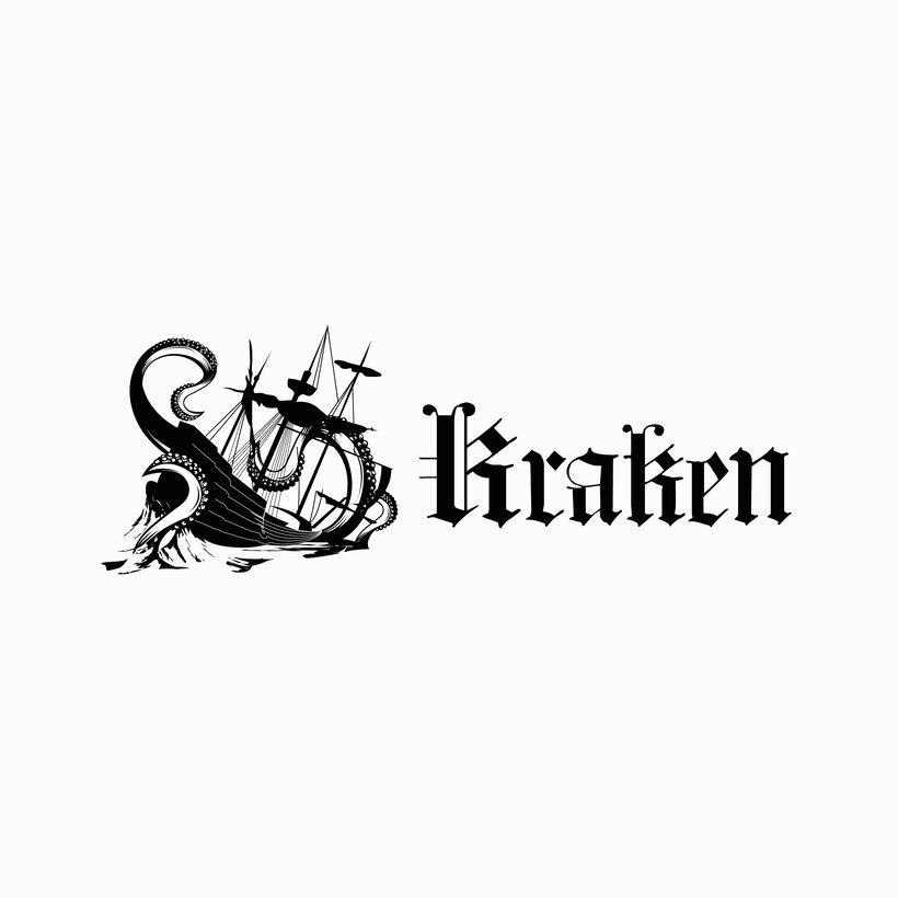 Kraken -1
