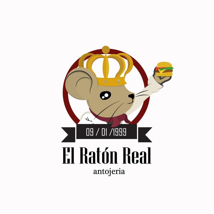 El Ratòn Real Antojeria 0