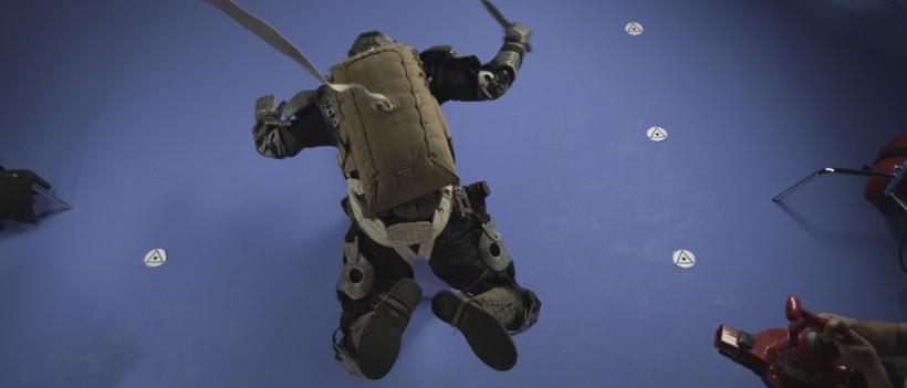 Práctica paracaidista 0