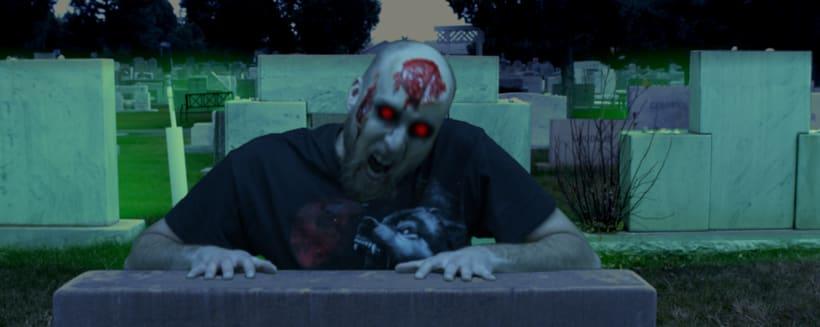 Práctica zombie. 3