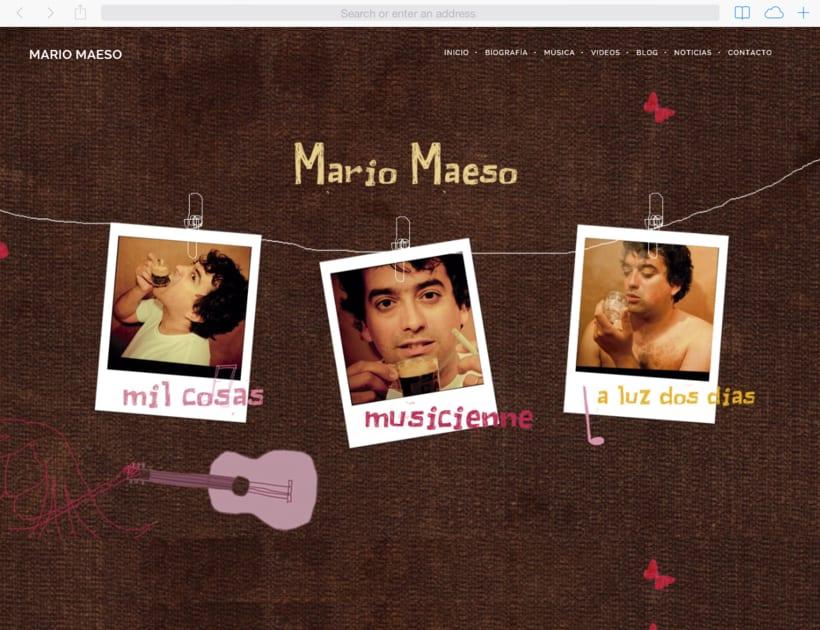 Mario Maeso 1
