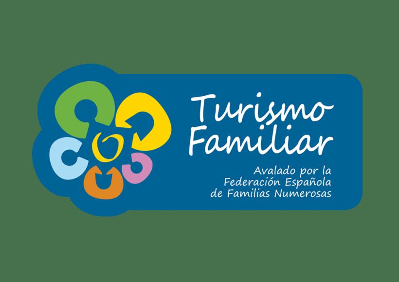 Marca - Federación Española de Familias Numerosas 0