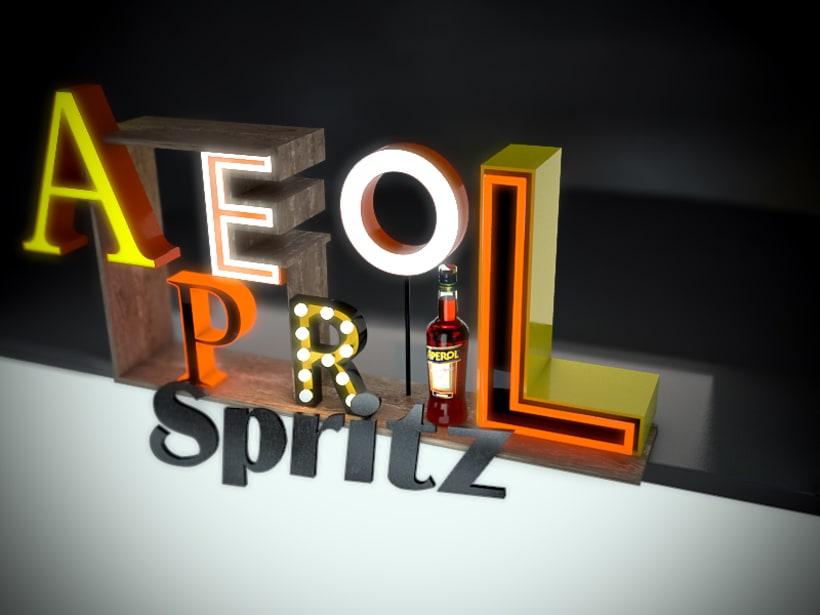 Eventos  para aperol Aperol 1
