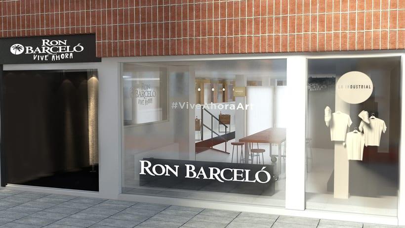 Eventos para Ron Barceló 5