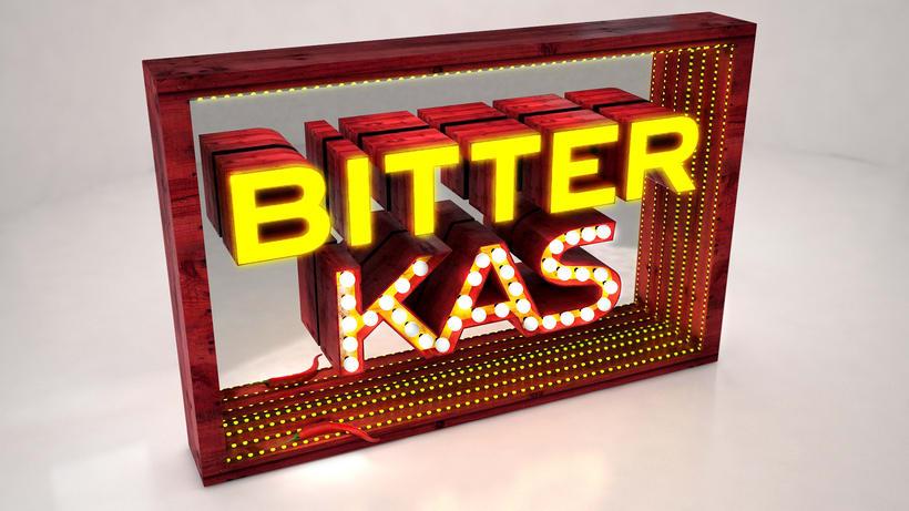 Evento para Bitter Kas 1