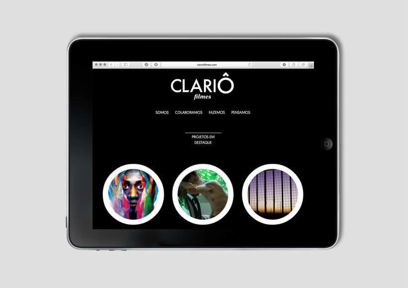 Clariô 8