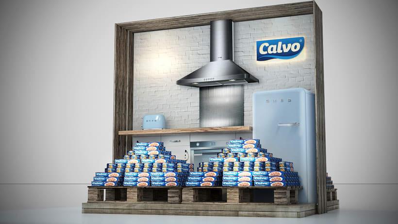 Propuestas para Calvo 4