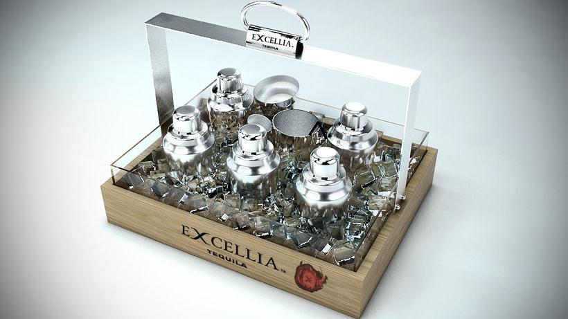 Propuestas bandejas tequila Excellia -1