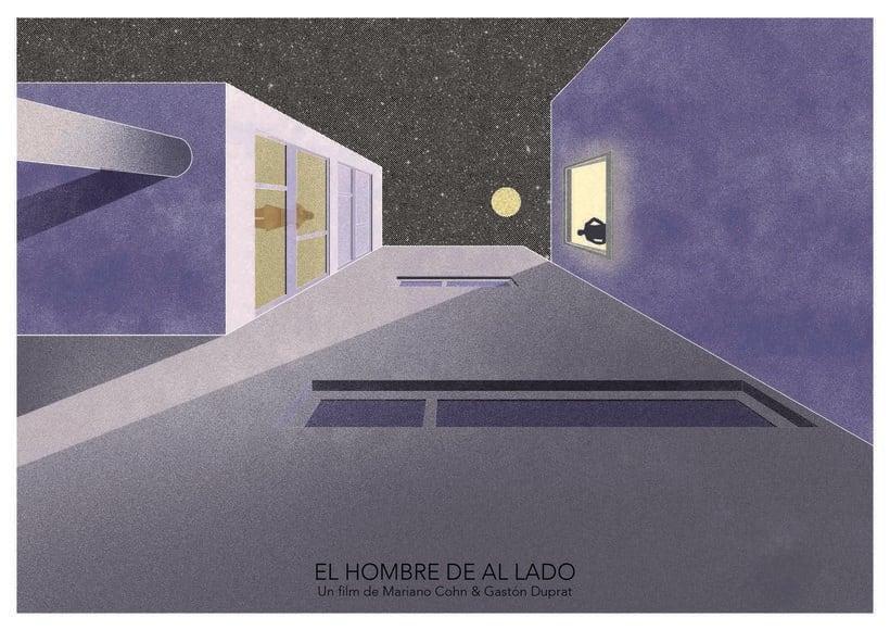 Mi Proyecto del curso: Ilustración tradicional y digital: del boceto a la impresión -1