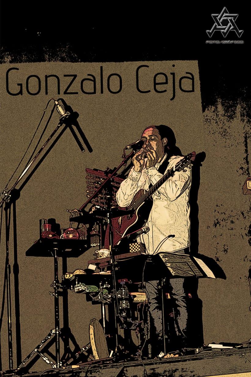 Gonzalo Ceja 33