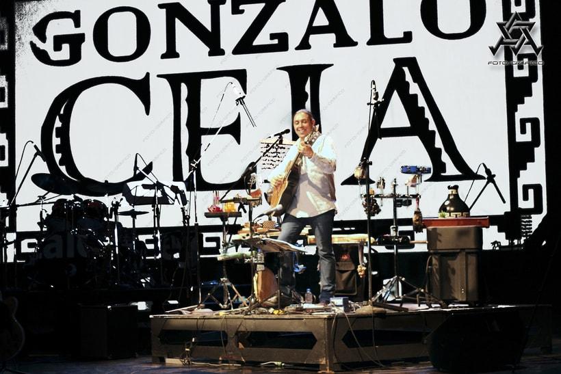 Gonzalo Ceja 34