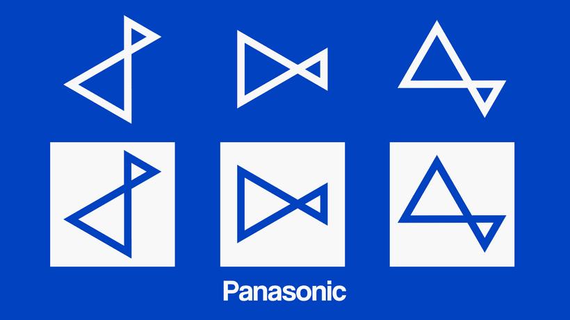 Panasonic - Rediseño completo 1