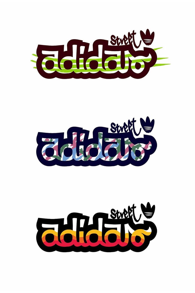 Adidas Street · Ilustración 2