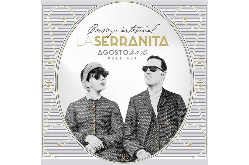 Serranita 0