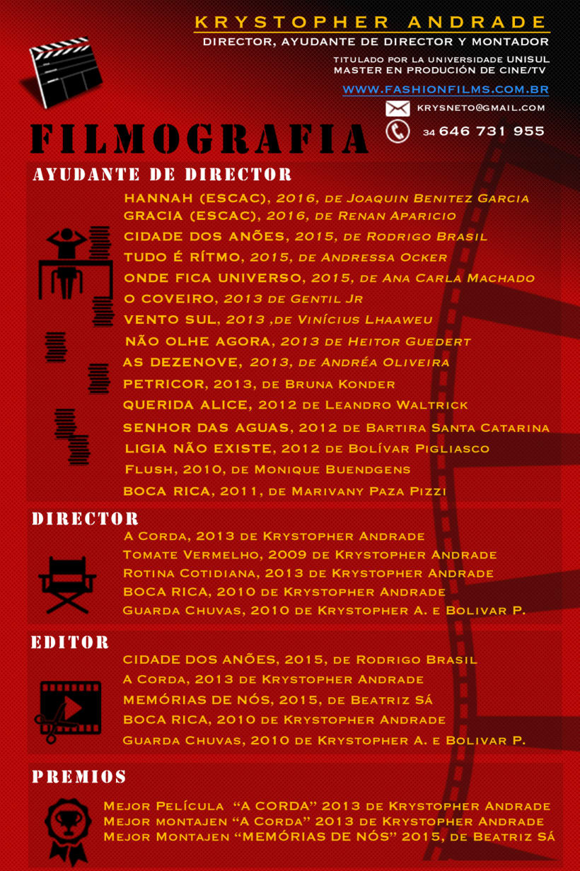 Filmofragia -1