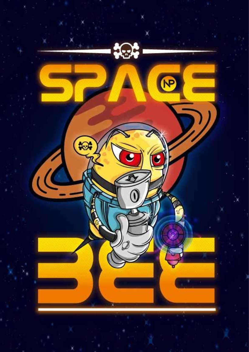 Bee -1
