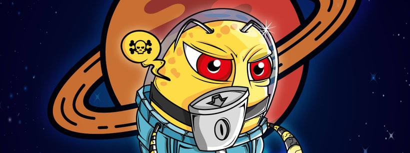 Bee 0