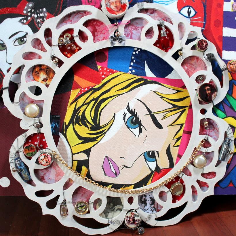 Collage tienda creativa 4