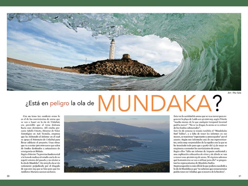 Foam Magazine diseño editorial 13