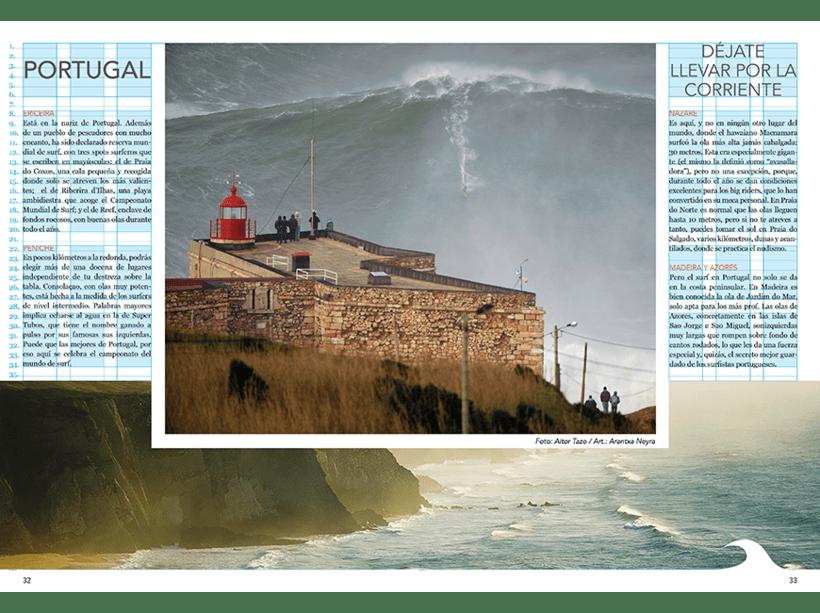 Foam Magazine diseño editorial 12