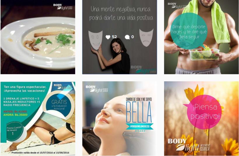 Proyectos varios / Redacción de contenido / Perú, España, República Dominicana y Venezuela -1