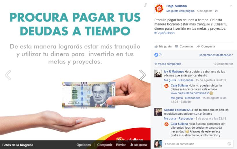 Proyectos varios / Redacción de contenido / Perú, España, República Dominicana y Venezuela 0