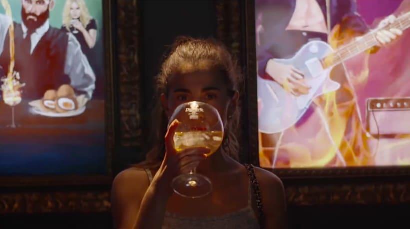 Dewar's Scotch Egg Club 3