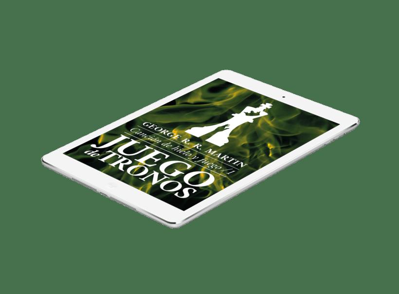Juego de Tronos Digital 0