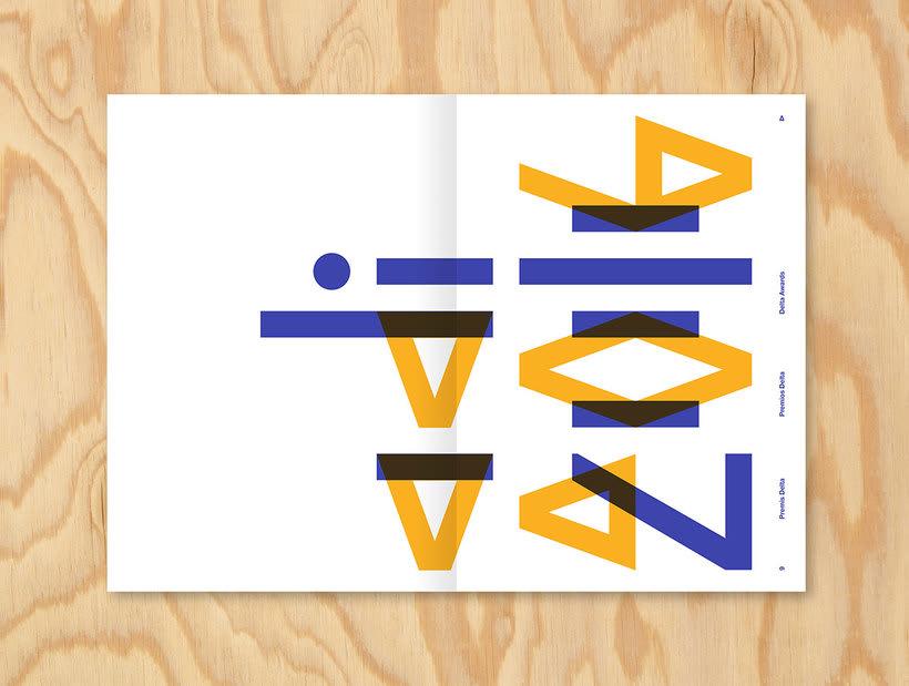 Twopoints.net diseña el nuevo branding de los ADI awards 19