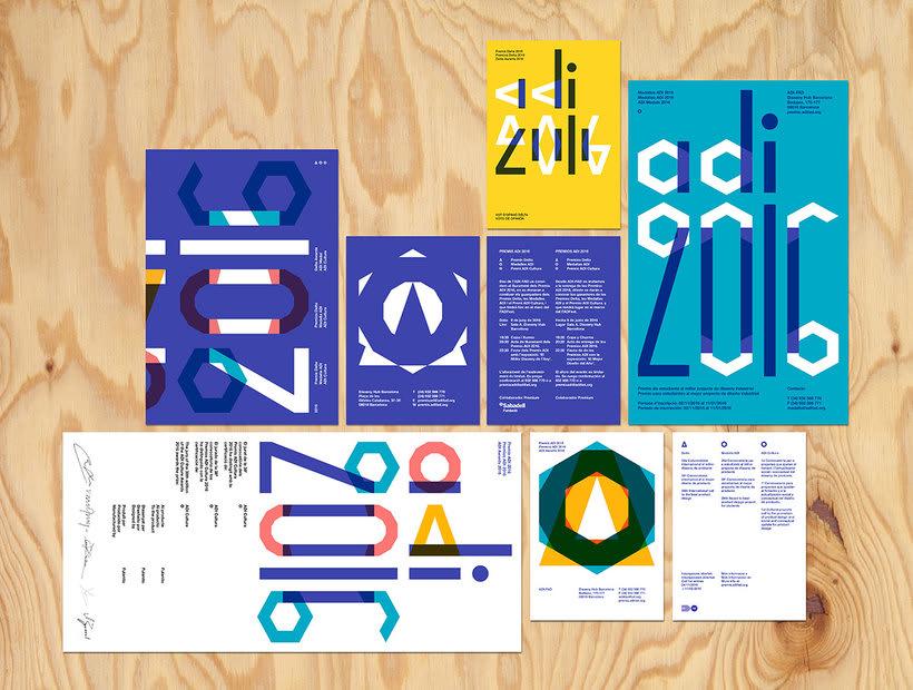 Twopoints.net diseña el nuevo branding de los ADI awards 24