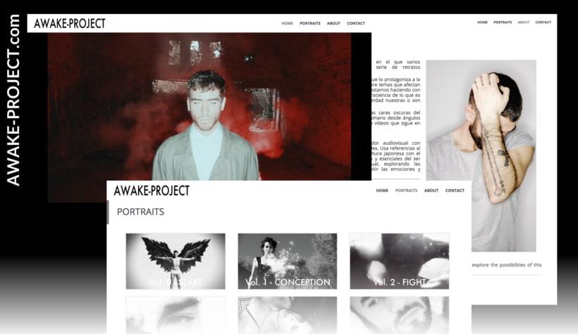 Awake - Project -1