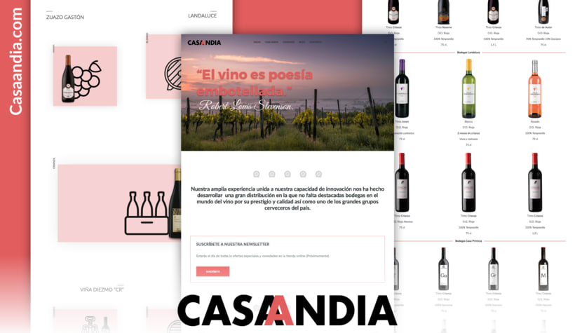Casa Andia -1