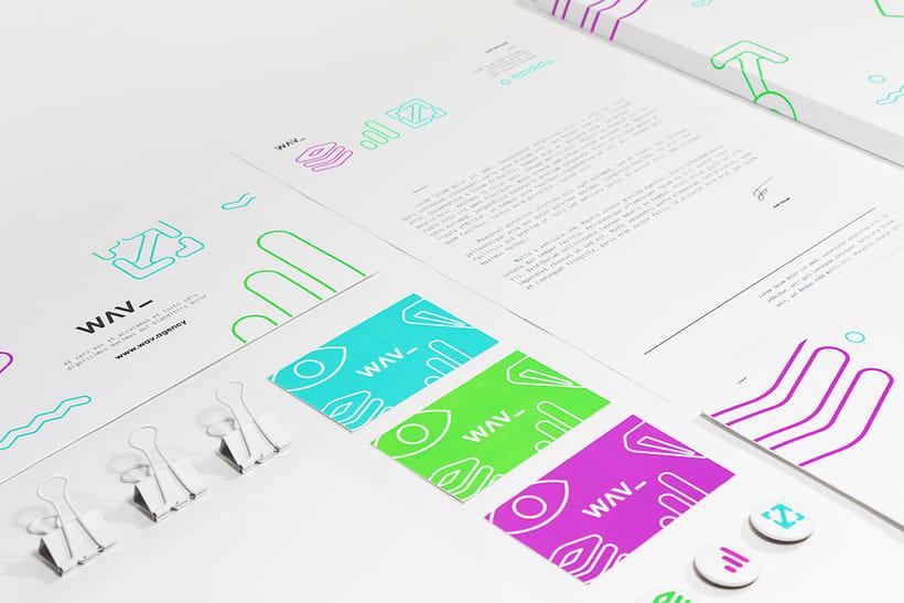 WeAreVisionists | Branding 11