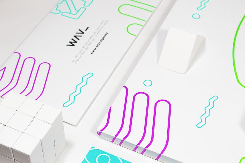 WeAreVisionists | Branding 23