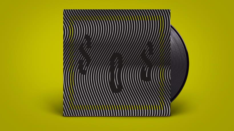 'SOS' Album Art 0