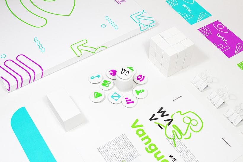 WeAreVisionists | Branding 20