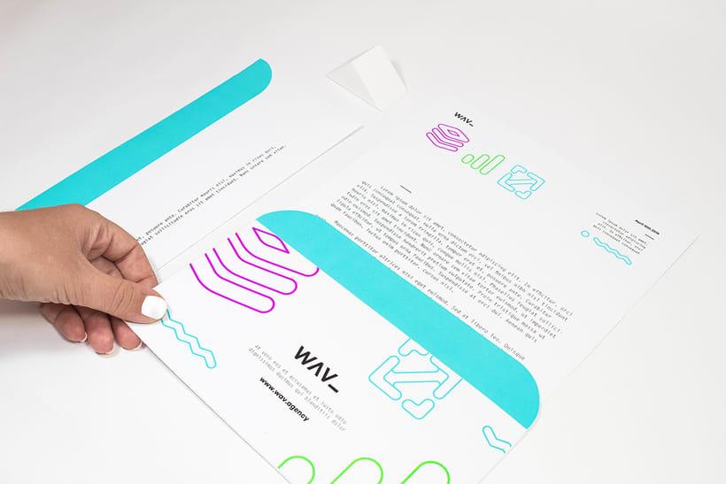 WeAreVisionists | Branding 22