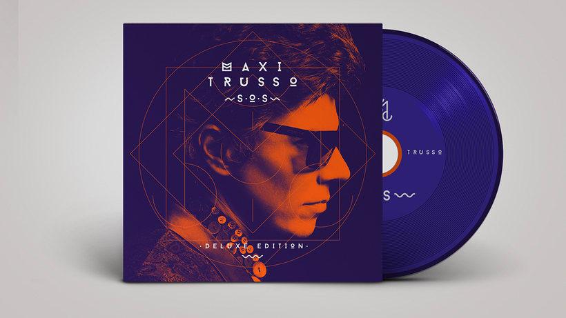 'SOS' Album Art 6