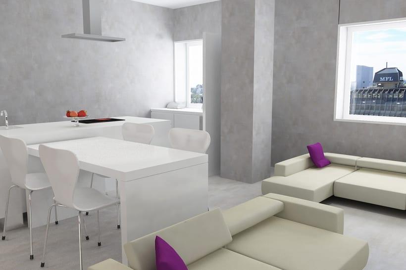 Muebles 3D 2