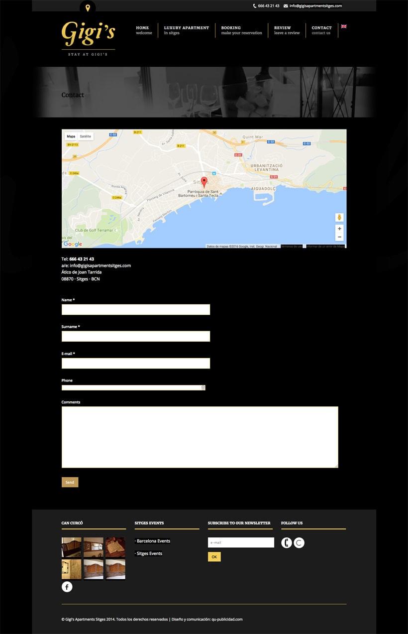Gigi Apartments  | Booking online 6