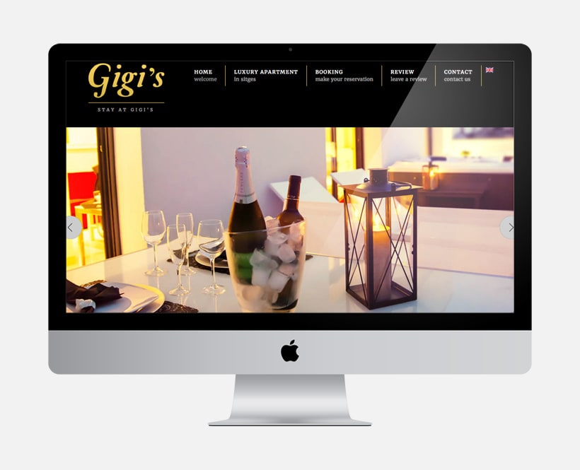 Gigi Apartments  | Booking online 1